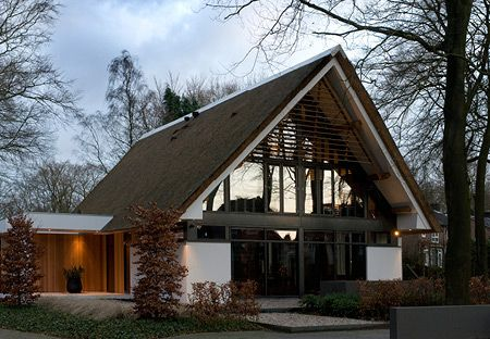 VILLA LM - interior | architecture | totaal concepten | interieur | tuinplan - Marco van Veldhuizen