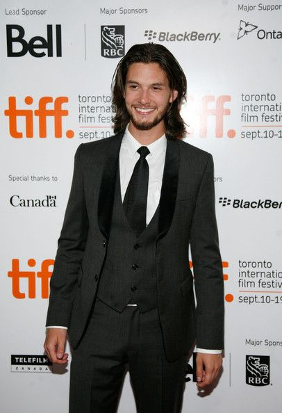 Ben Barnes Arrives at the Dorian Gray Screening during the 2009 Toronto International Film Festival held at Roy Thomson Hall in Toronto, Canada (11-9-2009)