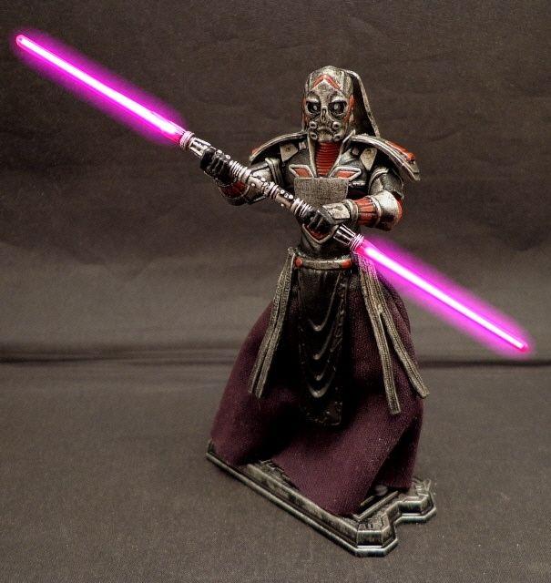 116 best star wars custom figures images on pinterest