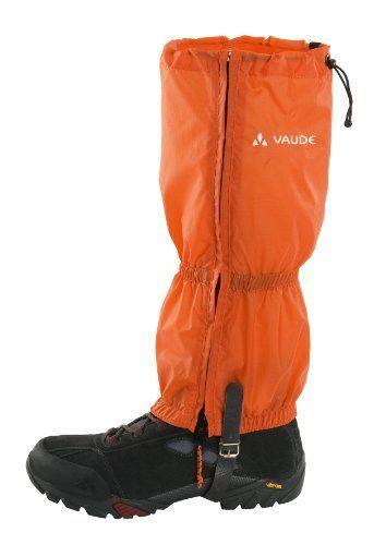 Intéressé par les vêtements de randonnée ? Profitez de nos promotions homme de -20% à -50%*. Visitez également notre boutique Randonnée et Camping.  VAUDE Albona Guêtres Orange VAUDE, http://www.amazon.fr/dp/B000FZ91VY/ref=cm_sw_r_pi_dp_JQkasb1WQ6H6A