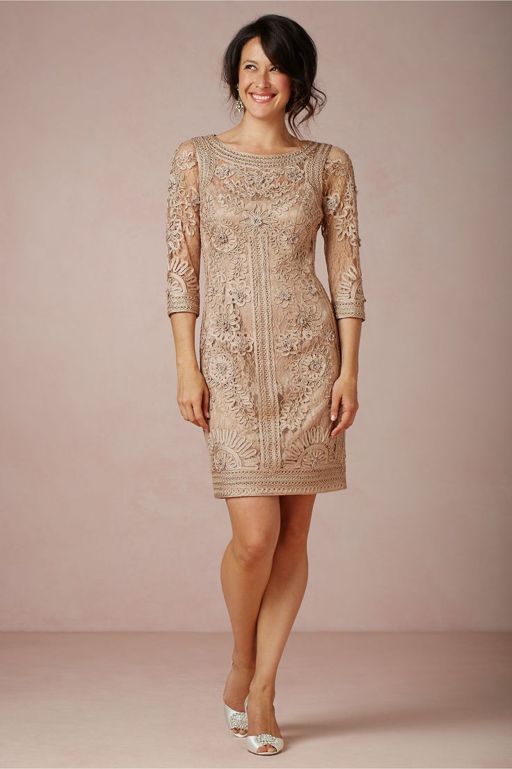 Matisse Dress in Sale at BHLDN // Mother of the Bride
