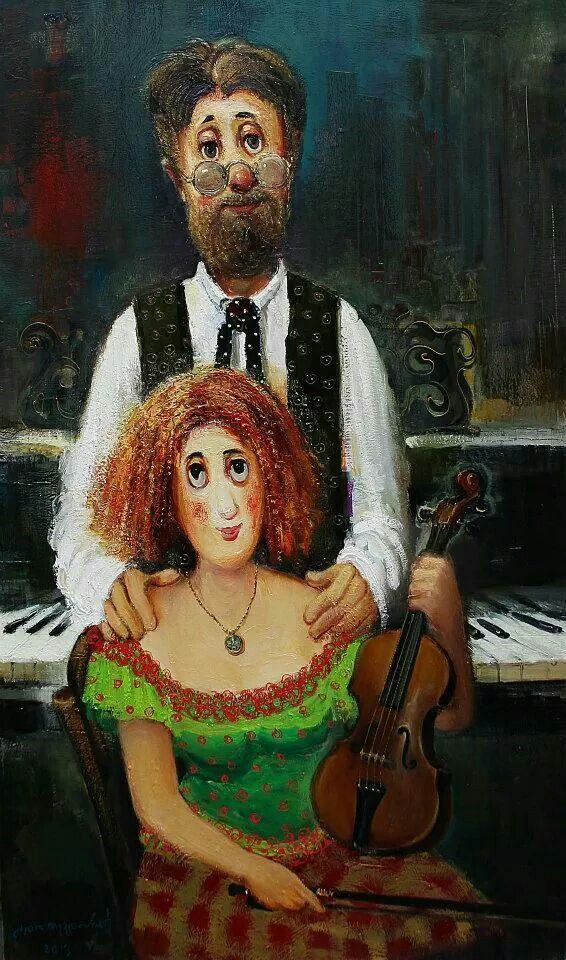 Lado Tevdoradze Musicians