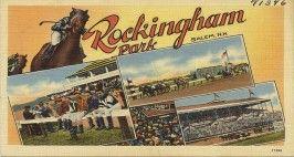 Rockingham Park