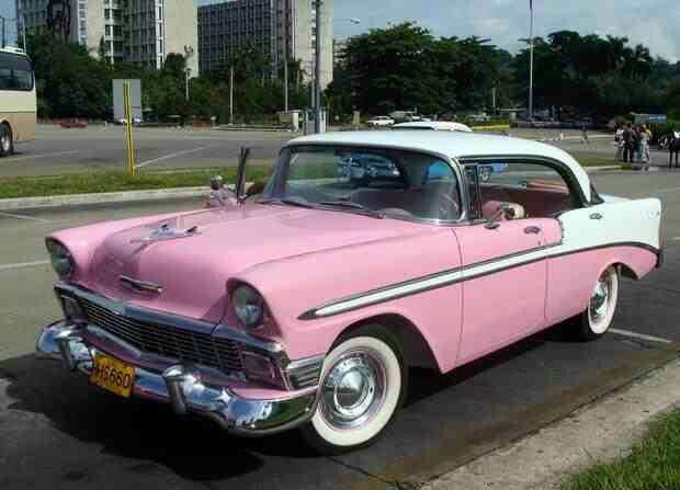 993 best Cuban Cars images on Pinterest Antique cars, Old school - vintage möbel küche