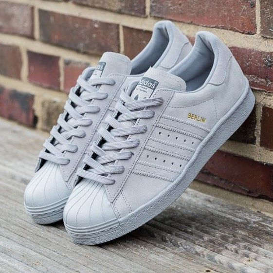 Adidas Superstar Berlin Edition