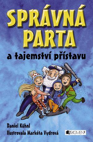 SPRÁVNÁ PARTA a tajemství přístavu | www.fragment.cz