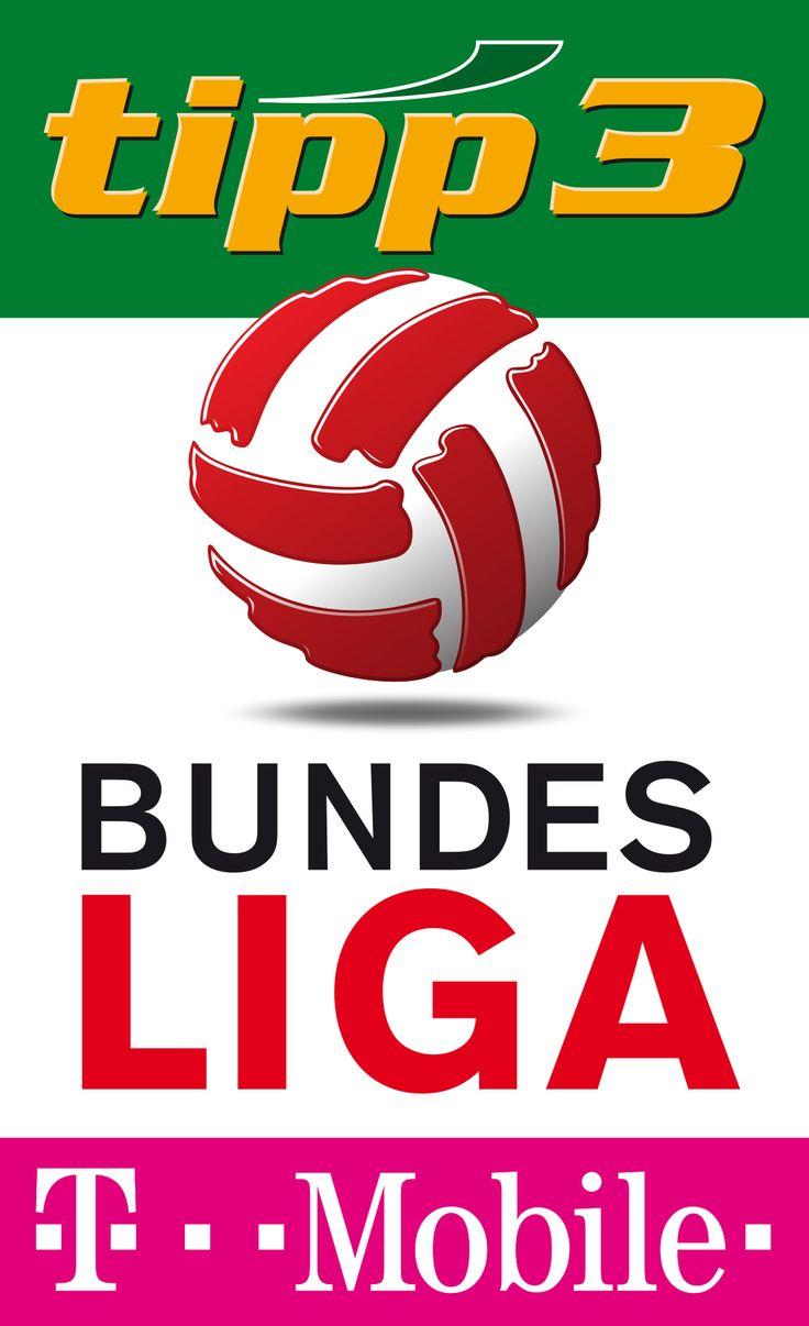 Austrian Bundesliga logo.