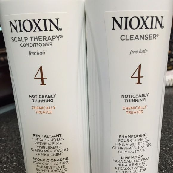 Nioxin shampoo & conditioner free samples are avaiable again! http://www.freebiehunter.org/nioxin-shampoo-conditioner-samples
