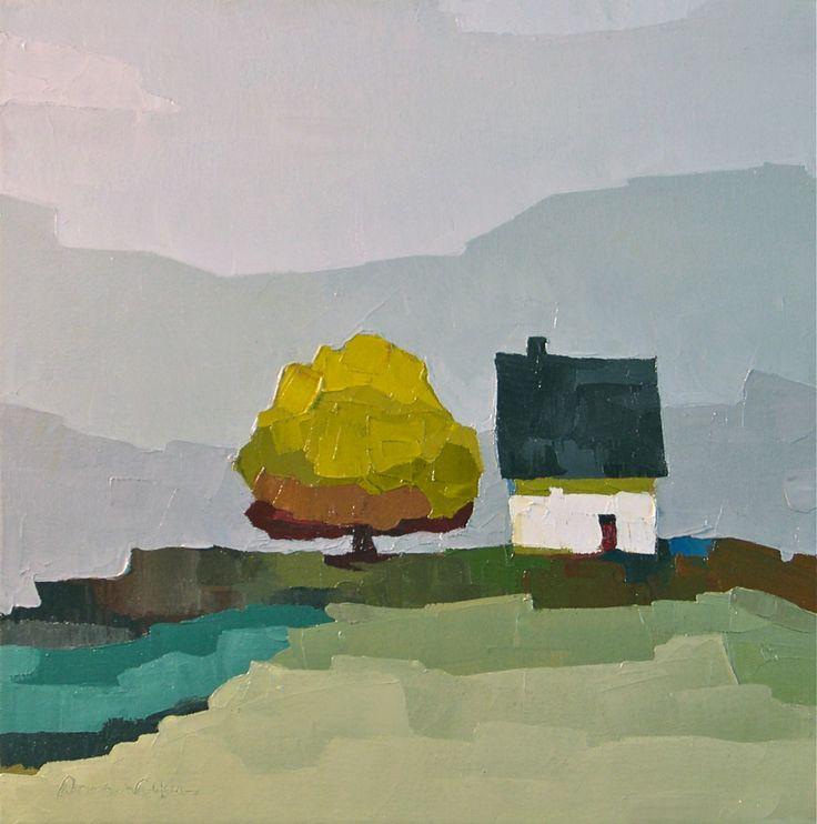 Somewhere to Begin by Donna Walker