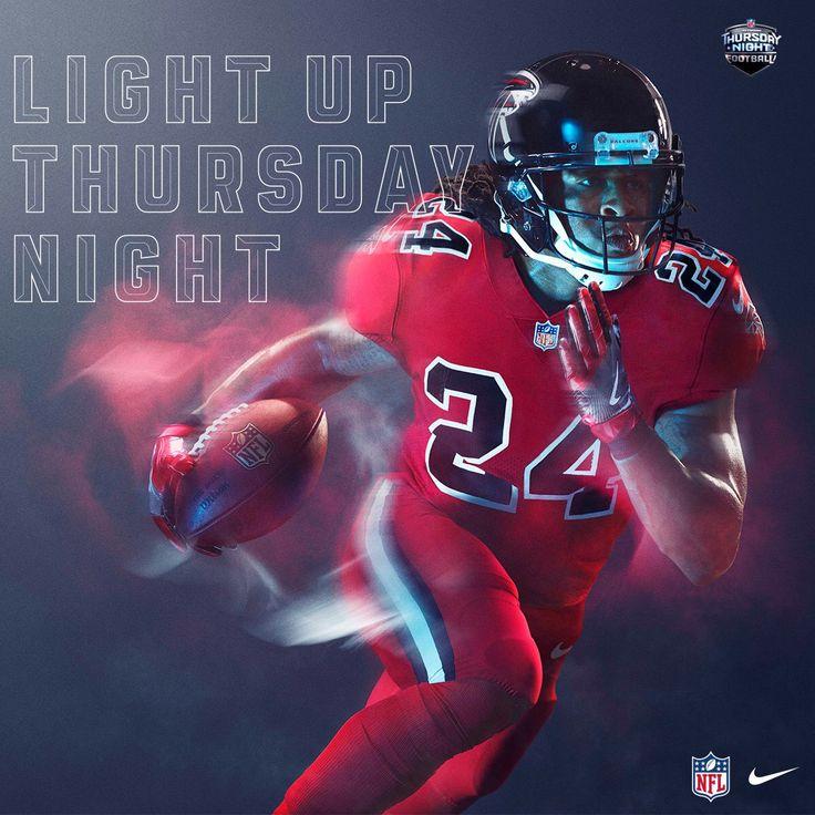Power Ranking all 32 NFL Color Rush Uniforms#29. Atlanta Falcons