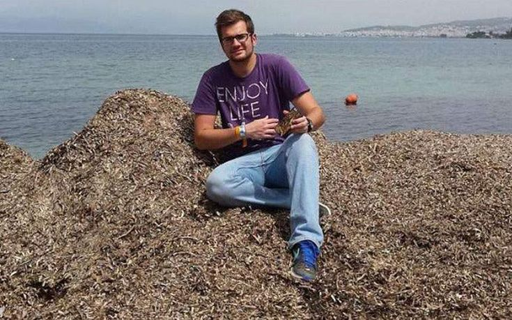 A 24-year-old Greek innovator who devised a way to utilize washed-up seagrass has made it onto this year's prestigious Forbes list of 30 European entrepreneurs under the age of 30 who are shaking up their respective sectors in 2018.