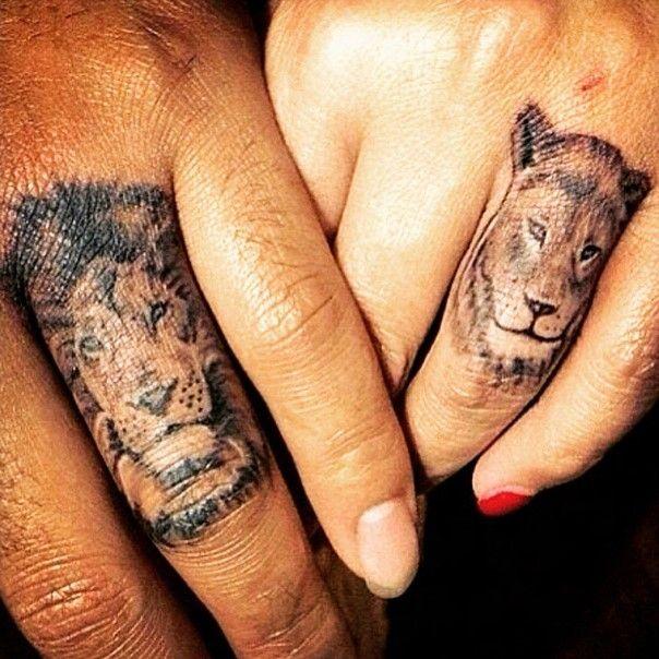 Ring Tattoo Ideas Pinterest: 25+ Best Ideas About Wedding Ring Tattoos On Pinterest