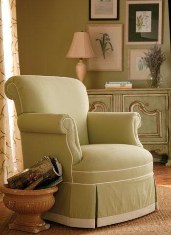 Highland House Furniture: 2517   JAYNE CHAIR