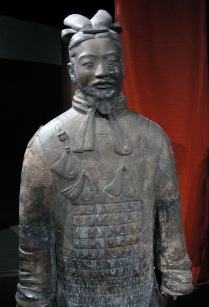 1000 Images About 1st Chinese Emperor S Terra Cotta