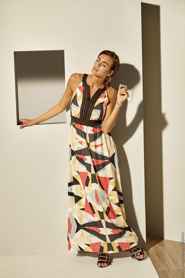 MODA PRIMAVERA VERANO 2018   Moda y Tendencias en Buenos Aires: LOOKS OSSIRA 2018: MODA PRIMAVERA VERANO 2018 CON ESTILO URBANO, CASUAL Y FEMENINO