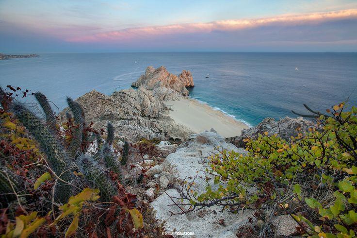 Lands End, Los Cabos #josafatdelatoba #cabophotographer #loscabos  #cabosanlucas #bajacaliforniasur #mexico #landscapephotography #beach #sea #sunset #landsend