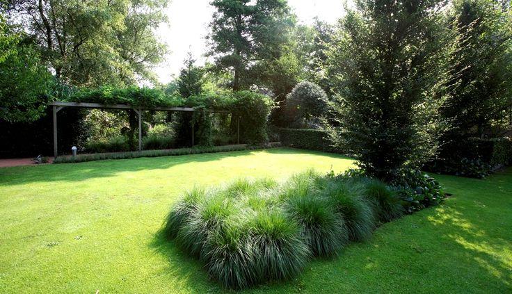 1000 images about tuin met siergrassen on pinterest gardens front yards and ornamental grasses - Deco van de tuin ...