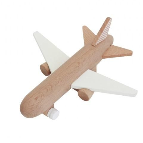 https://www.snowballsandsandcastles.com/collections/toys-gifts/products/white-wooden-jet-plane Wooden toy plane