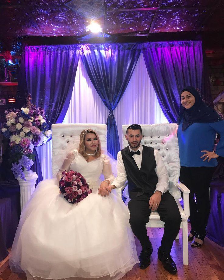 Wedding Gowns Cleveland Ohio: Best 25+ Arab Bride Ideas On Pinterest