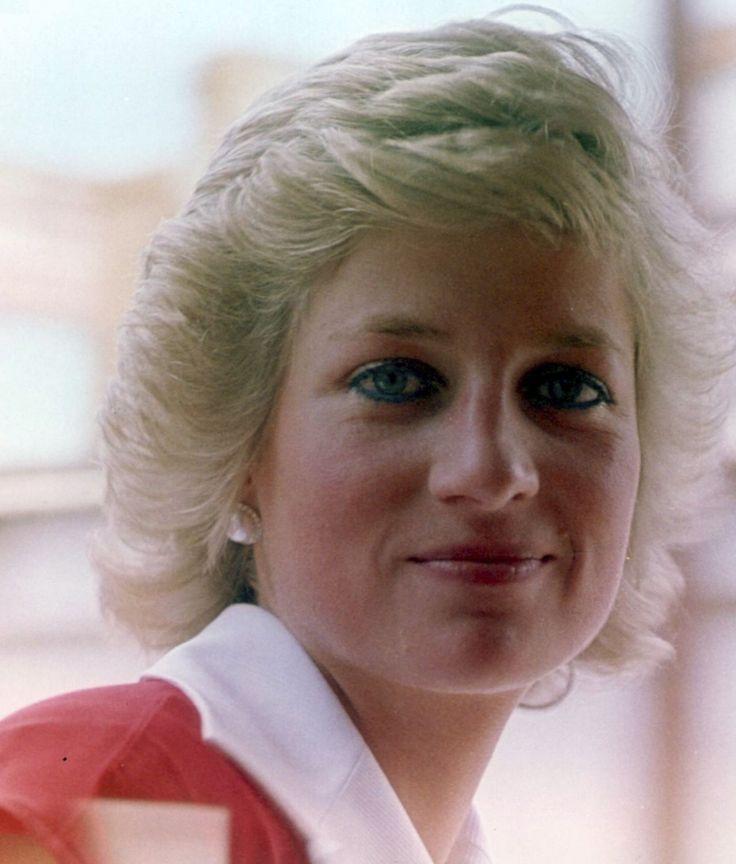 Diana: 18 anos sem a princesa do povo