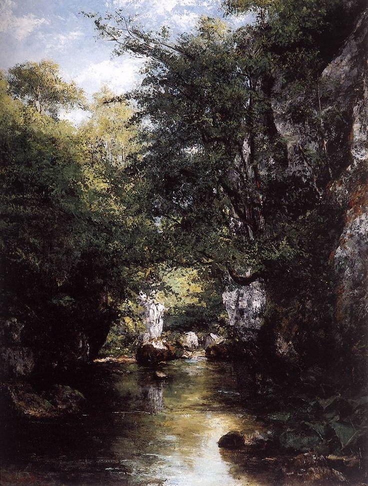 Το ρεύμα στη Βρέμη (1866)