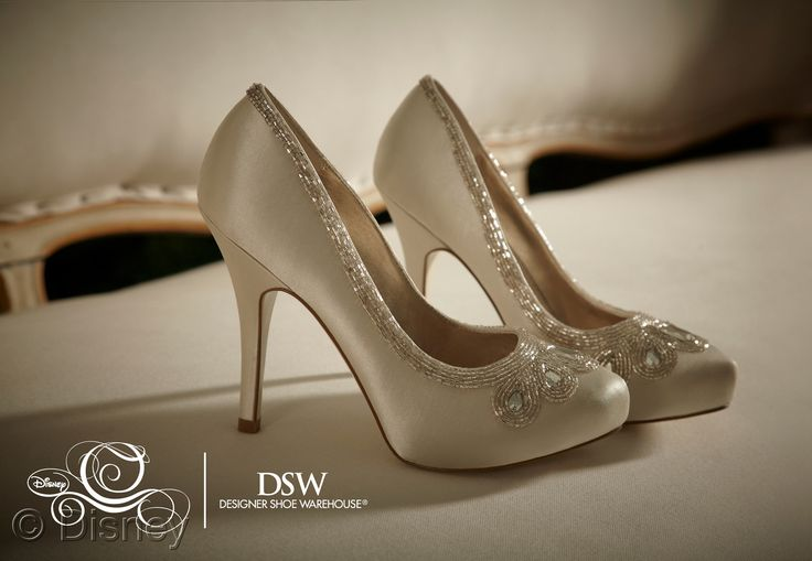 DSW Cinderella-Inspired Limited Edition Collection to Launch in October!! WANT WANT WANT!!!!!!!!!!! must have these