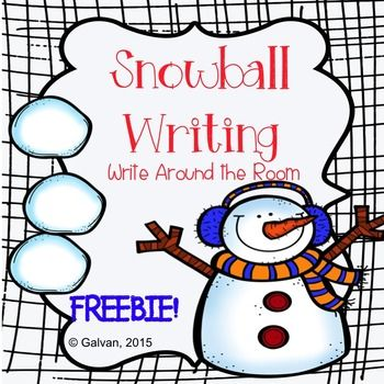 Print, cut, and laminate to review sight words during Literacy Centers. Post snowballs with sight words around the room for students to write on recording sheet. Throw in a tub for students to practice reading, and writing on whiteboards. This FREEBIE includes:-50 Sight Words-Extra Snowballs to add your own words-Recording SheetGreat for back to school in January to review words!