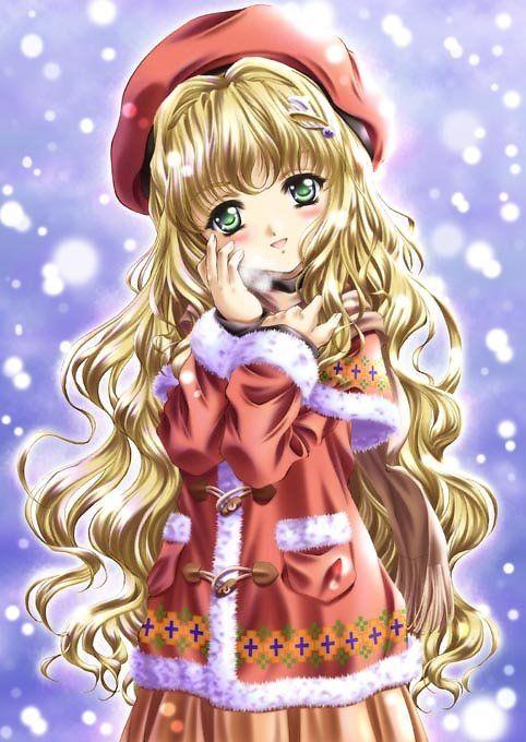 Anime Noel/.