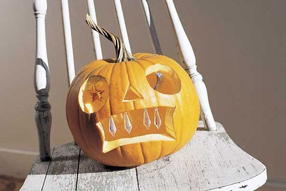 Pumpkin carving tips crafts home and pumpkins