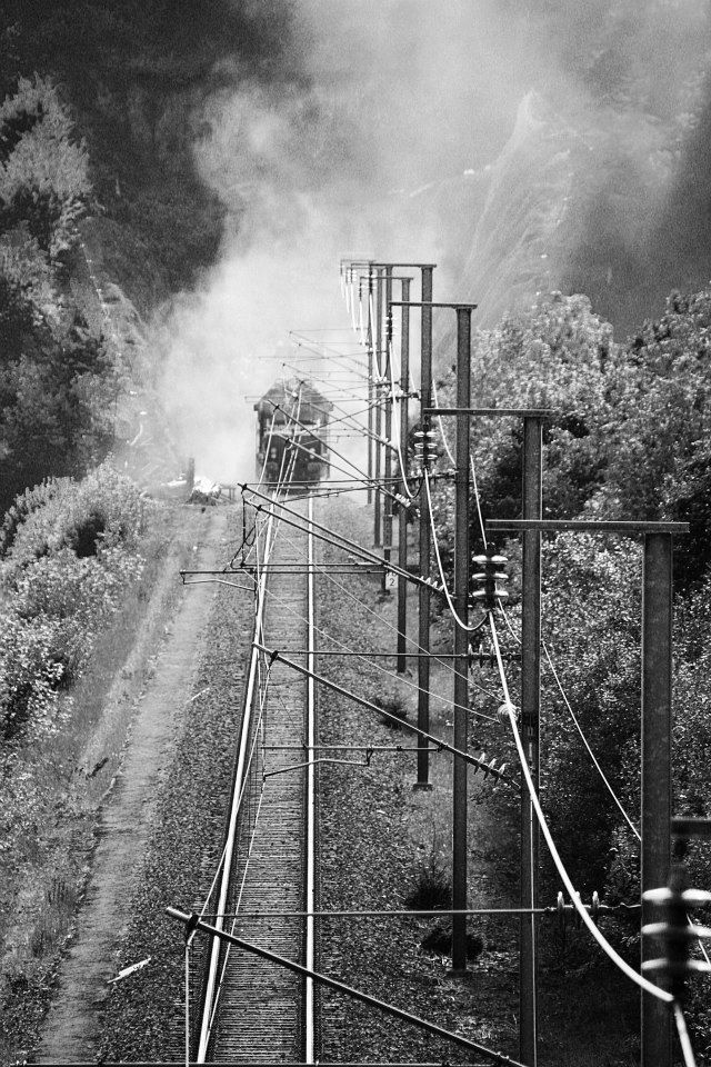 Train (old)