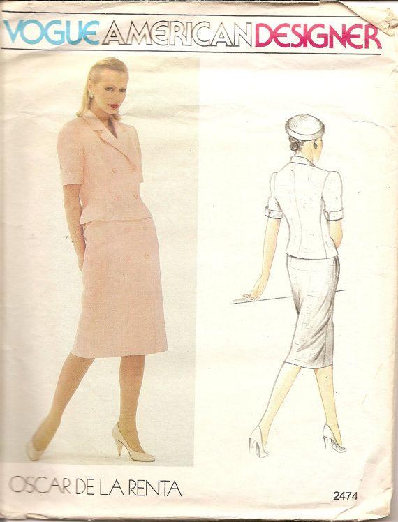 Selling vintage sewing patterns