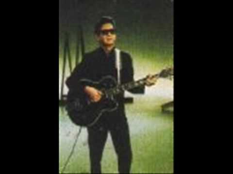Roy Orbison - Only The Lonely - YouTube