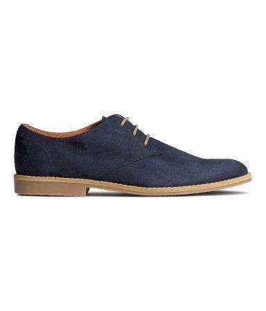 H&M Derby shoes 129 LEI