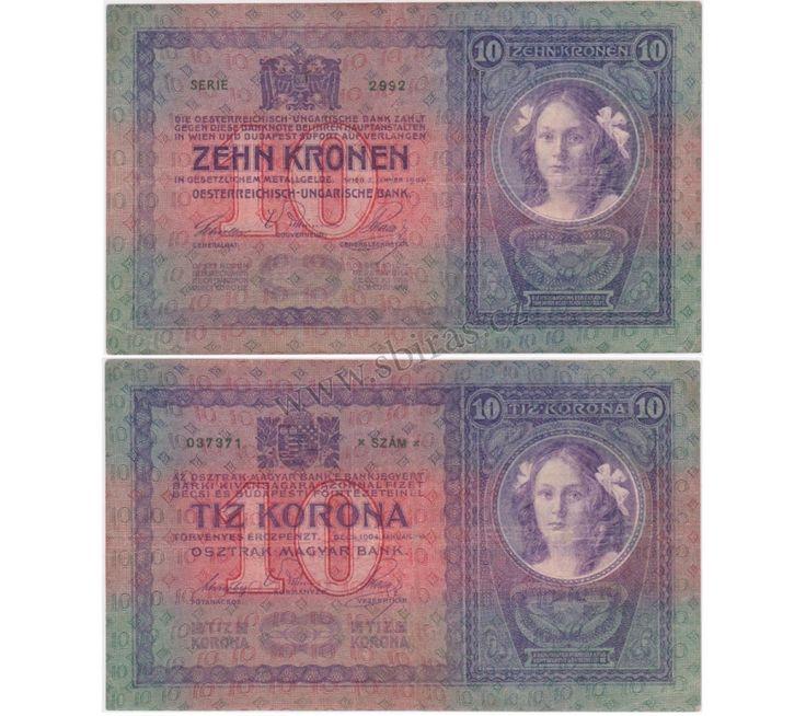 http://sbiras.cz/cs/rakousko-uhersko/3236-10-korun-1904-serie-2992.html