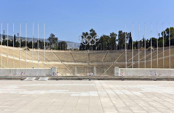 Atina, Yunanistan Stadyum