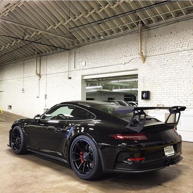 Porsche 911 GT3 RS (991) alles für Ihren Erfolg - www.ratsucher.de