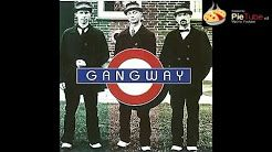 gangway my girl and me - YouTube