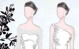 Vestido de noiva: veja o modelo ideal para cada tipo de corpo - Notícias - Noivas GNT