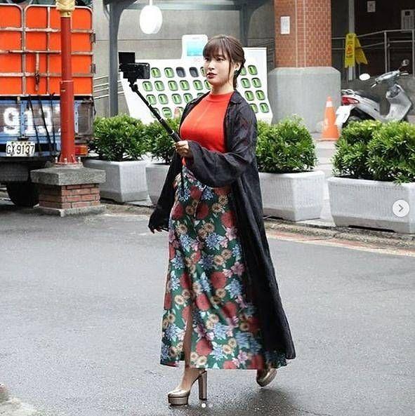 画像 土屋太鳳さん またお胸が成長するwww キニ速 女の子 ファッション アジアの女性 太