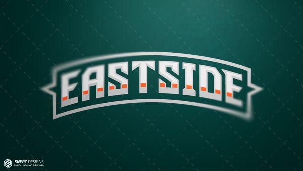 Разработан логотип- Eastside