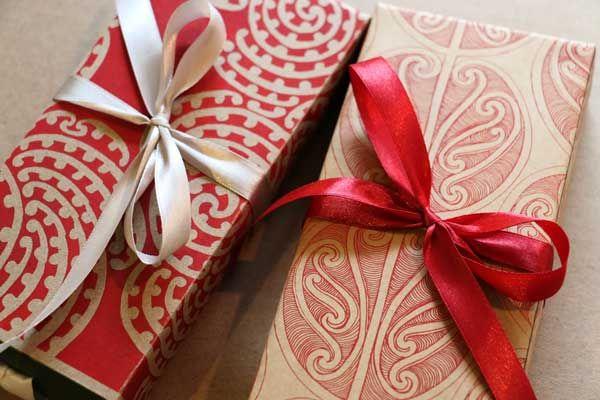 Bespoke packaging design | Aho Creative