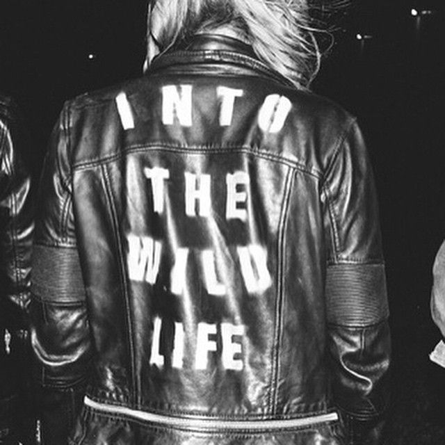 This just in! Halestorm's new album 'Into the Wild Life' Is coming out April 3rd-6th