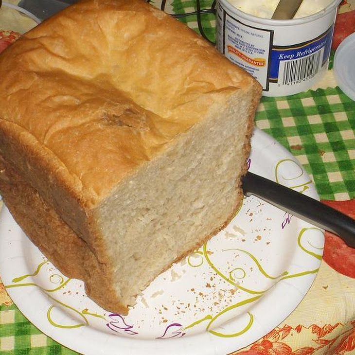 Squishy White Bread : Extremely Soft White Bread (Bread Machine) I added 3 tbsp of vital wheat gluten, and used the ...