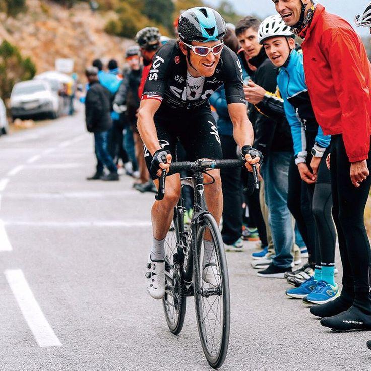Geraint Thomas Volta a Catalunya 2017