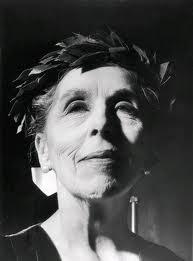 Danish author Karen Blixen (Isak Dinesen), born Baroness Karen Christentze…
