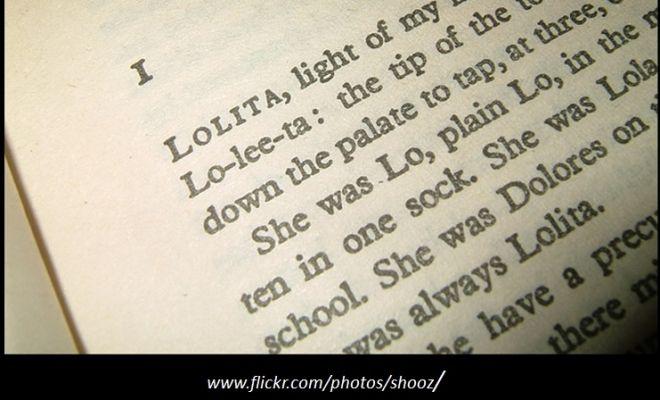 Λολίτα: η ιστορία πίσω από το μυθιστόρημα, του Βασίλη Καγιά