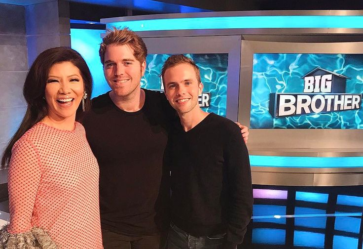 "9,621 Likes, 388 Comments - Shane Dawson (@shanedawson) on Instagram: ""I CAN'T BREATHE! Big Brother has been a huge part of my life and to meet @juliechencbs is such a…"""