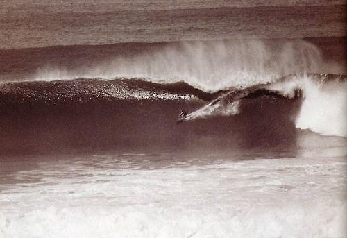 Bob McTavish Bells Beach