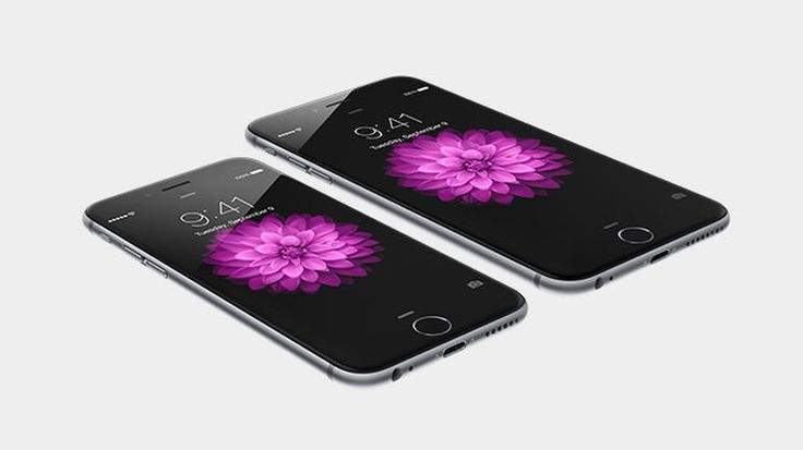 When and where to buy the iPhone 6 and iPhone 6 Plus