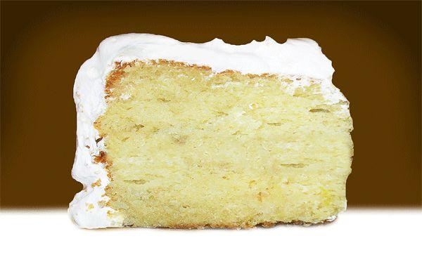 Deliciosa receta de Bizcocho Mojadito Puertorriqueño... Búscala en www.buenapetitopr.com